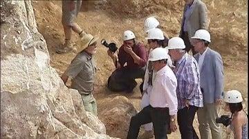 Investigadores descubren que el hombre de Neandertal también vivió en Atapuerca