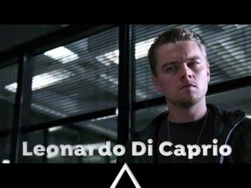 Leonardo DiCaprio protagoniza 'Infiltrados'