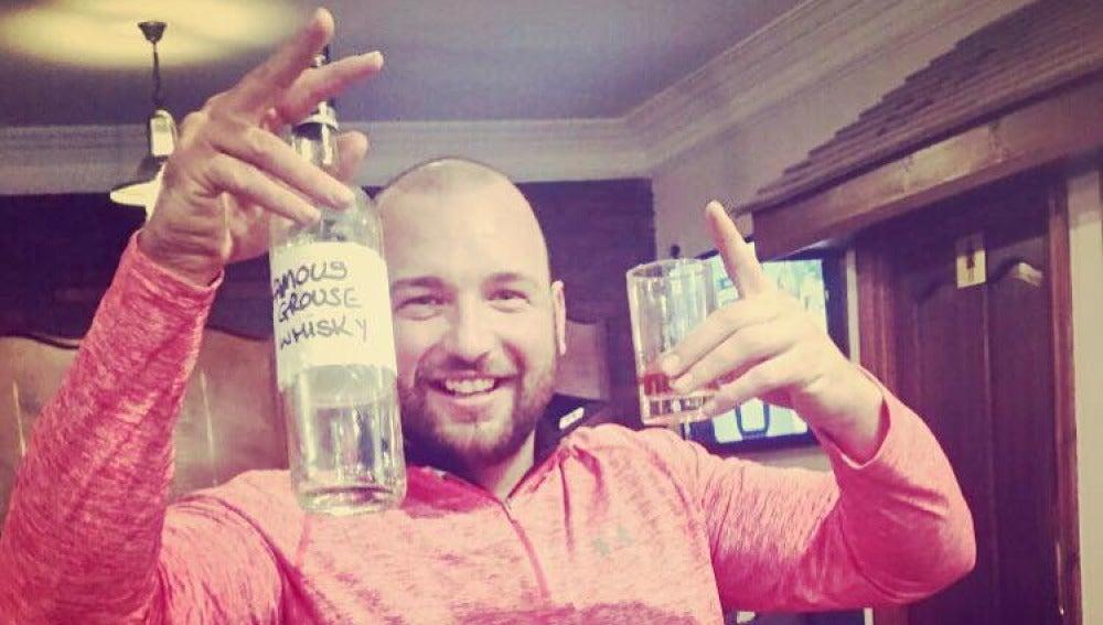 Gareth Kelly salió de cervezas en Reino Unido y acabó en Ibiza