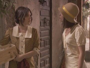 Beatriz busca a Marcela para enfrentarse a ella
