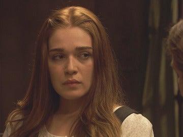 """Consuelo a Julieta sobre su pasado: """"Allí nos rondaba la muerte"""""""