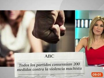 EP acuerdo violencia genero