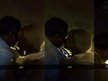 Un pasajero denuncia su viaje en Uber