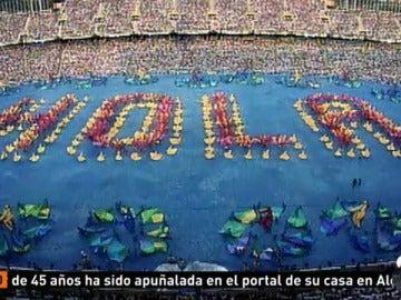 REY JUEGOS OLIMPICOS