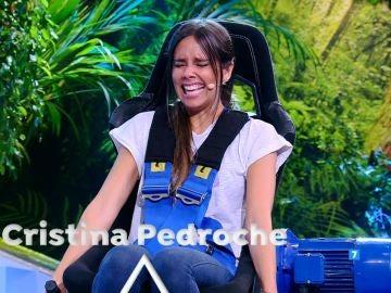 Cristina Pedroche en 'Me Resbala'