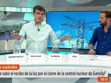 EP experto Jorge Morales