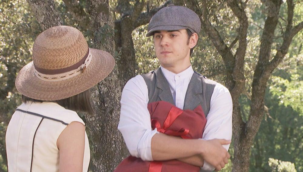 Matías y Beatriz volverán a pactar un encuentro