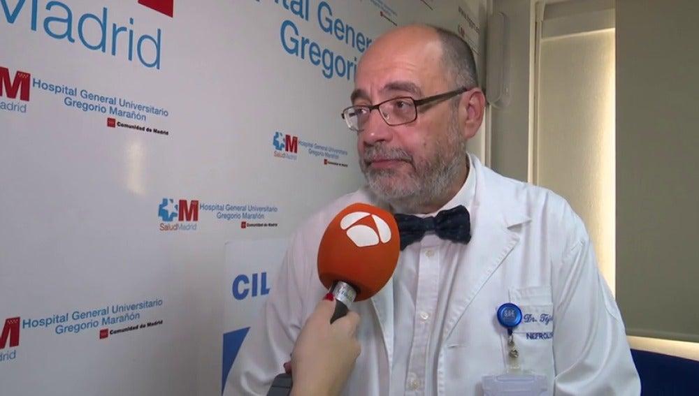 Científicos españoles descubren el primer fármaco que protege al riñón de la toxicidad que originan los medicamentos