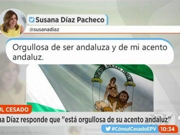Ep tuit Susana