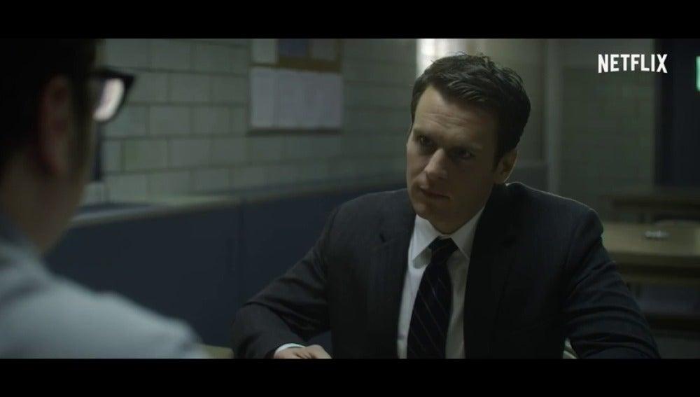 Netflix presenta 'Mindhunter', la nueva serie de David Fincher