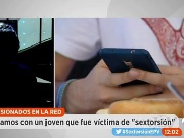 ep victima sextorsion