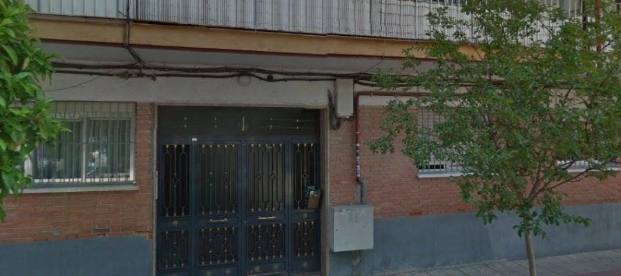 Antena 3 tv un hombre de 71 a os confiesa el asesinato for Oficinas getafe cf