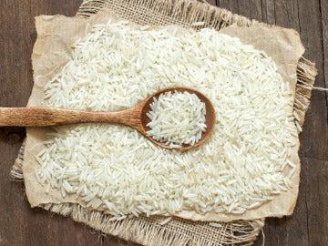 El arroz, uno de los productos más utilizados en la cocina