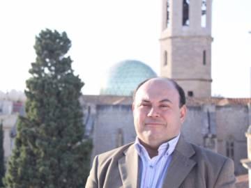 Diego Borrego, concejal de Figueres