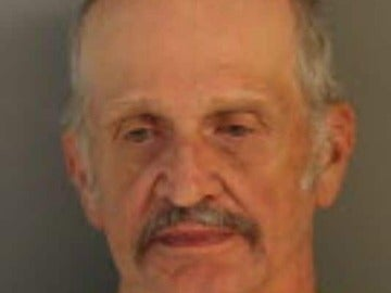 Thomas Maupin, el violador de la dentadura postiza