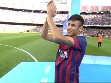 Au revoir, Neymar