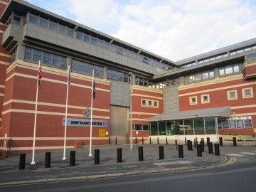 HMP Manchester Prison