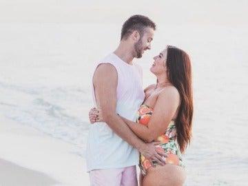 La carta viral de un hombre a su mujer con curvas