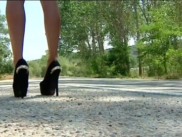 prostitutas de carretera girona prostitutas en palma del rio