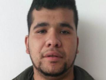 Alias Bimbo, supuesto asesino del paramédico en Colombia