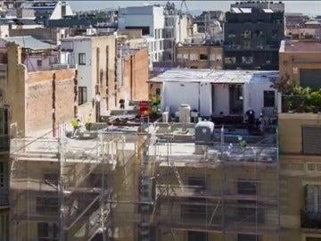 Casas prefabricadas, una solución al espacio en las grandes ciudades