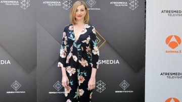 Anna Moliner es Magdalena Medina en 'Tiempos de guerra'