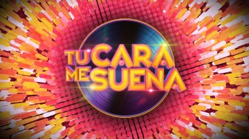 Nuevo logo de 'Tu cara me suena'