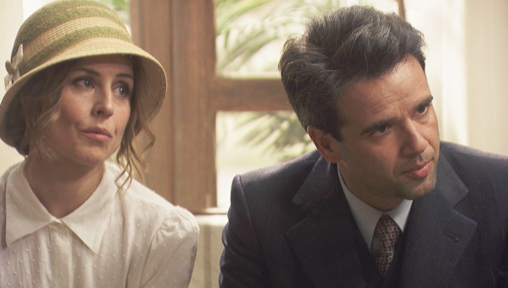 Carmelo y Adela