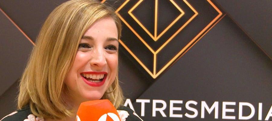 Antena 3 tv anna moliner magdalena vivir un amor for Oficina 555 caixabank