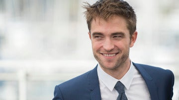 Robert Pattinson en el pasado Festival de Cannes