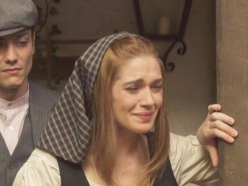 Julieta y Prudencio