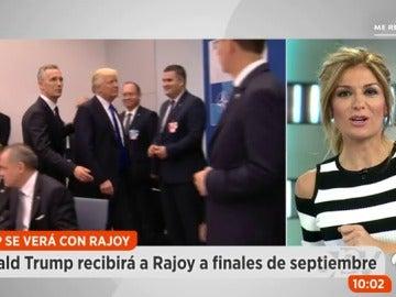EP Trump Rajoy