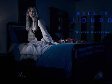 Billie Lourd 'American Horror Story: Cult'