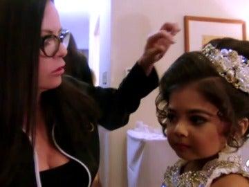 Florida vuelve a acoger el polémico campamento que prepara a las niñas para ser modelos