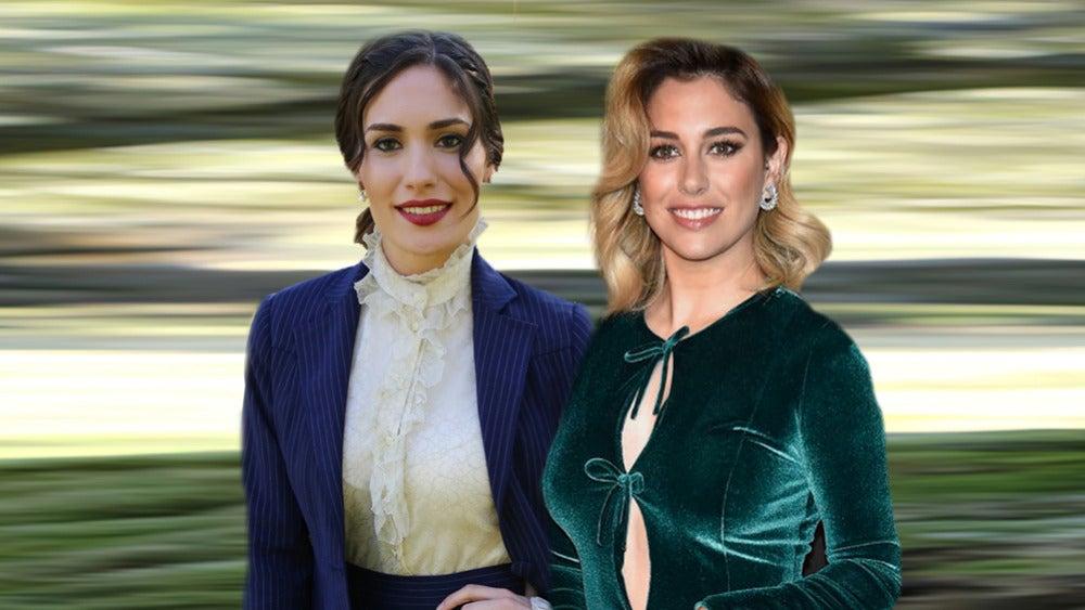 Yara Puebla y Blanca Suárez