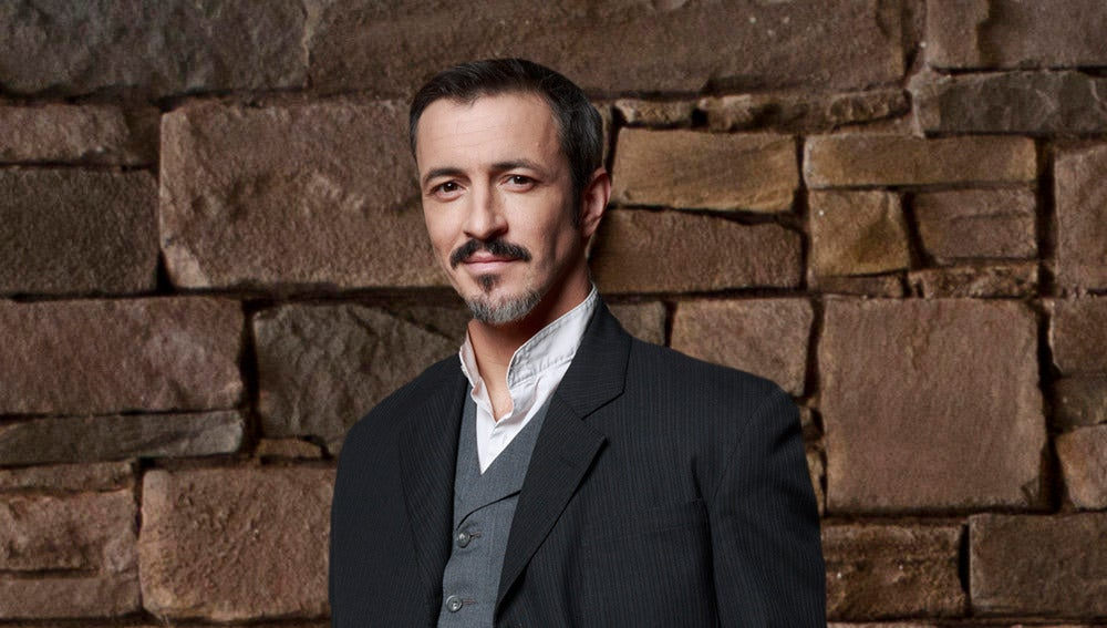 Fernando Coronado