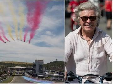 El Circuito de Jerez se llamará Ángel Nieto