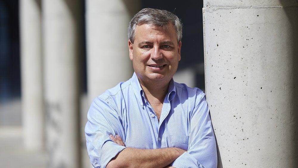 El coordinador de diputados y senadores del PDeCAT en Madrid, Jordi Xuclà