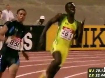Los mejores momentos de Usain Bolt: una década prodigiosa en los 100 metros