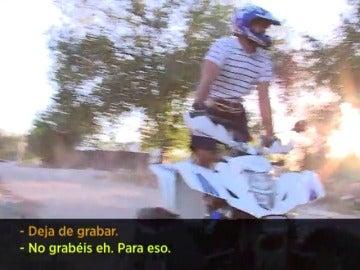 Una discusión de tráfico provoca un conflicto entre clanes en la Cañada Real, en Madrid