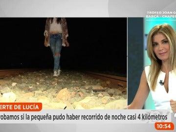 EP reconstrucción Lucía