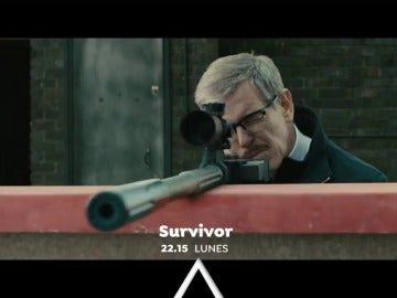 Cine de acción en Antena 3 con 'Survivor'