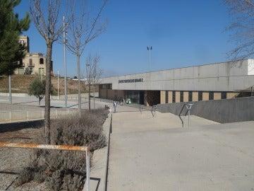 Centro penitenciario Brians II