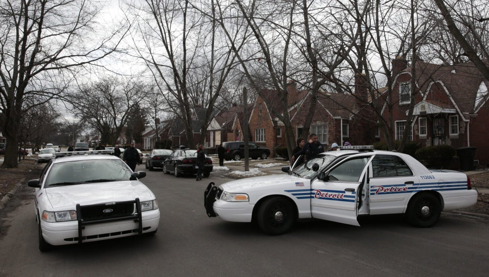 ANTENA 3 TV | El FBI detiene a un joven que intentó explotar una ...