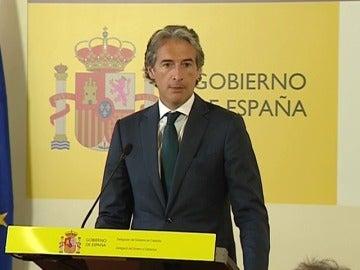 """De la Serna celebra que El Prat """"recobre la normalidad"""" gracias al dispositivo diseñado por el Comité de Crisis"""