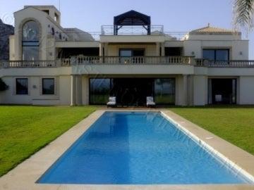 La casa más cara de España