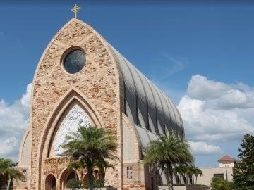 Iglesia de Ave María