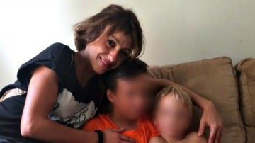 """La nueva carta en la que Juana Rivas relata su calvario: """"Me escupía a la cara delante de los niños"""""""