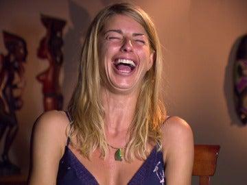 """Marta tiene claro que piensa Fran sobre ella: """"¡Qué buena estoy!"""""""