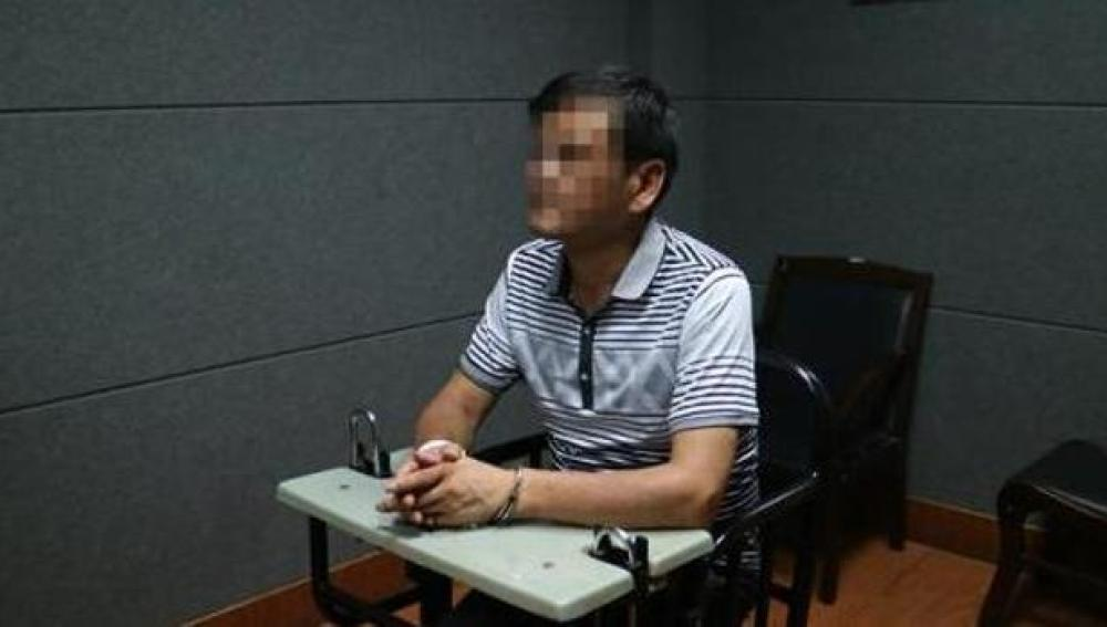 Liu Yongbiao, el escritor supuestamente asesino